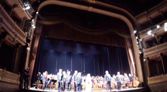 Carmina Burana di Carl Orff – Teatro Coccia di Novara