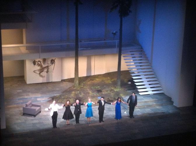 Così fan tutte di W. A. Mozart – Teatro alla Scala