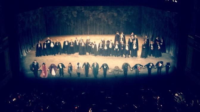 Rigoletto – Teatro dell'opera di Roma