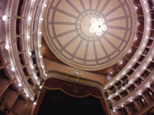 Teatro Coccia, 29/10/2014