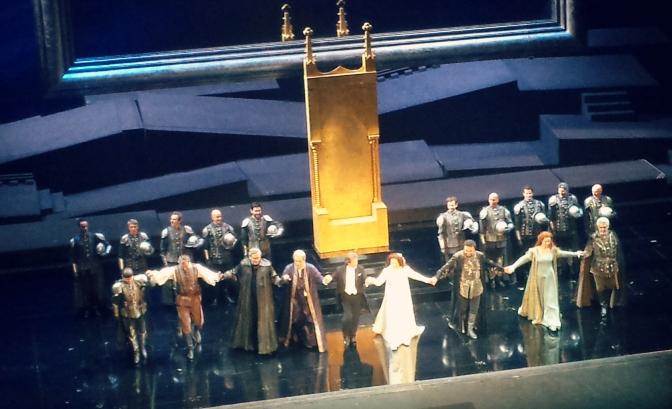 Simon Boccanegra di Giuseppe Verdi – Teatro alla Scala