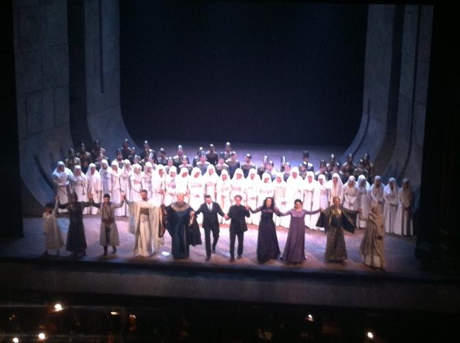 Nabucco – Teatro Sociale di Como