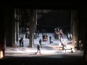 Fidelio, Atto I, Teatro alla Scala, 23/12/2014