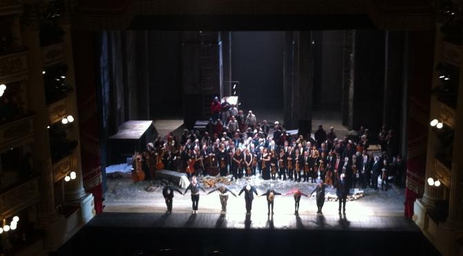 Fidelio – Teatro alla Scala