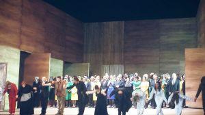 Rusalka, 12/12/2014, Teatro Costanzi