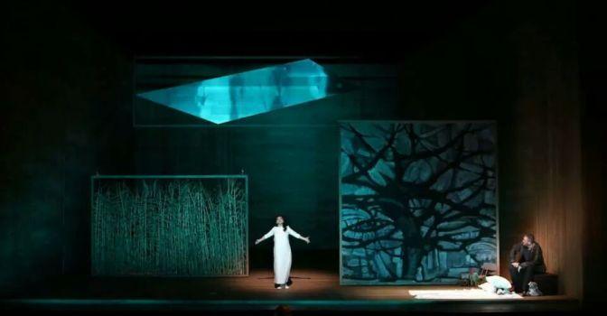 Rusalka – Teatro dell'opera di Roma
