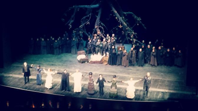 Falstaff – Opera di Firenze