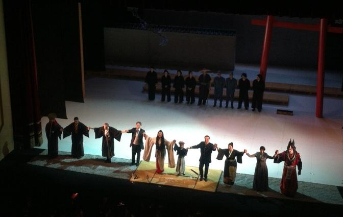 Madama Butterfly – Teatro Sociale di Como