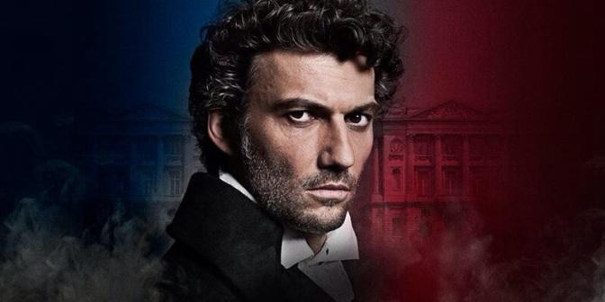 L'opera al cinema: Andrea Chénier – Royal Opera House