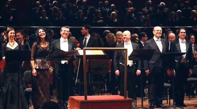 Rossini: Stabat Mater – Accademia Nazionale di Santa Cecilia
