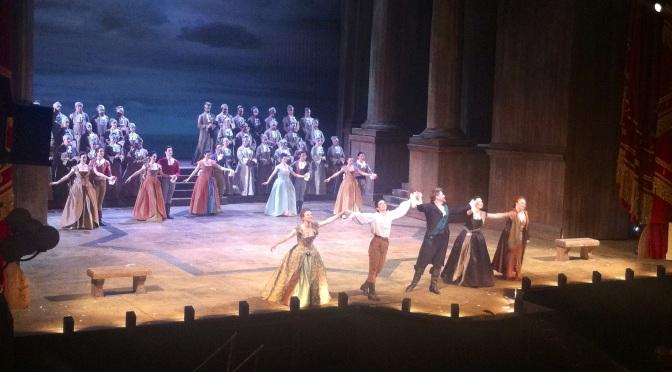 Lucio Silla – Teatro alla Scala