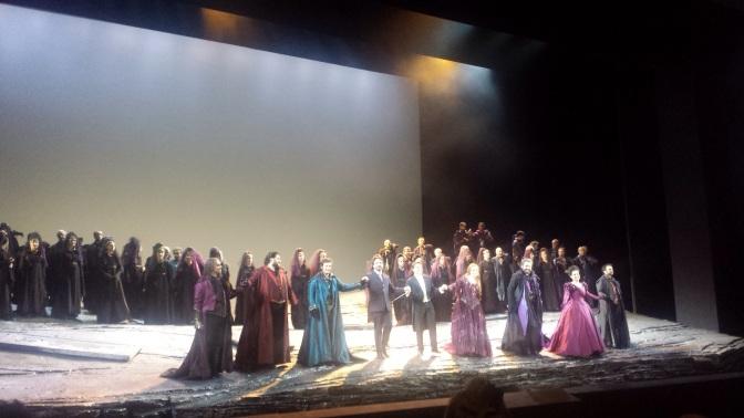 I Puritani – Teatro Regio di Torino