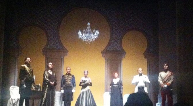 Serse – Teatro Litta