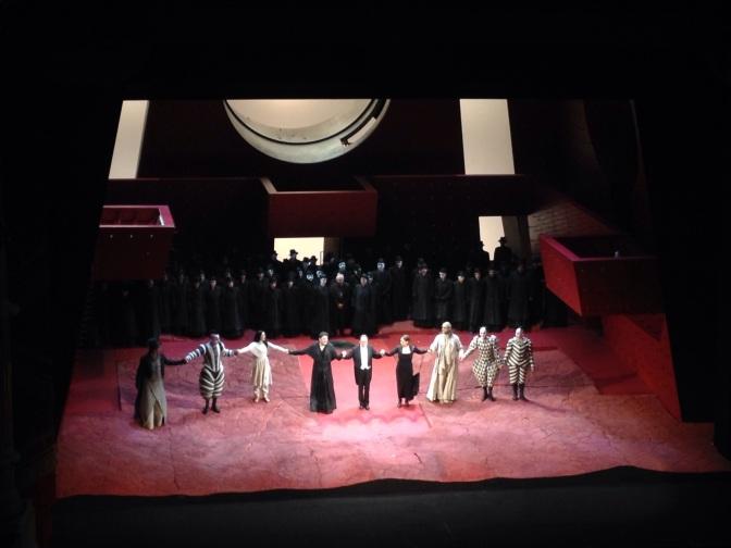 Turandot – Teatro alla Scala