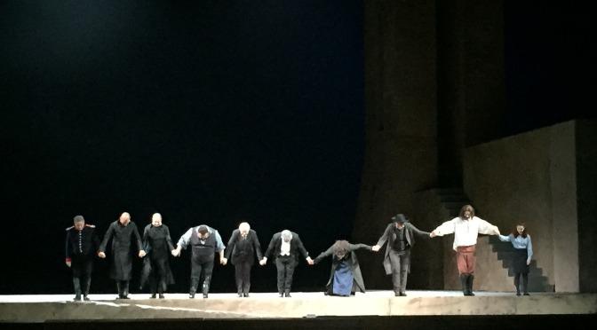 Tosca – Teatro alla Scala