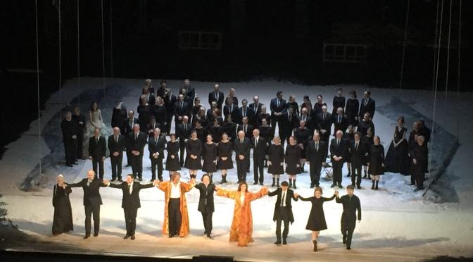 Otello di G. Rossini – Teatro alla Scala