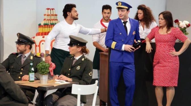 Si prende il volo con L'Elisir e l'opera lirica fa scalo a Malpensa!