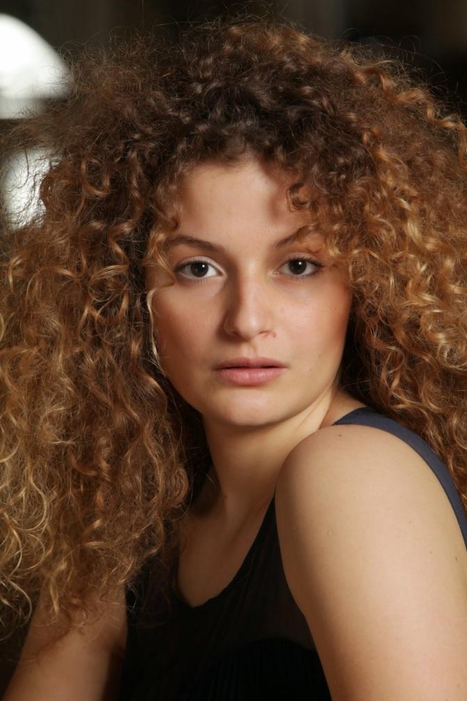 Intervista con Lucrezia Drei, vincitrice ASLICO e giovanissima Susanna!