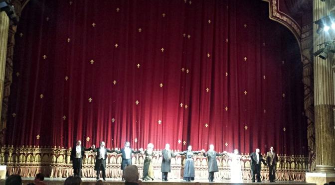 Traviata fever: al San Carlo ovazioni per Nello Santi