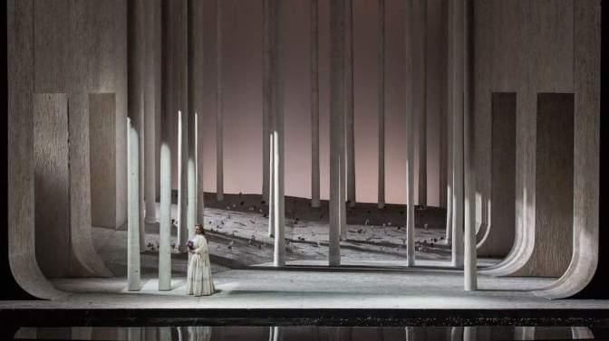 All'Opera di Roma sfida all'ultimo acuto per la Linda di Jessica Pratt.