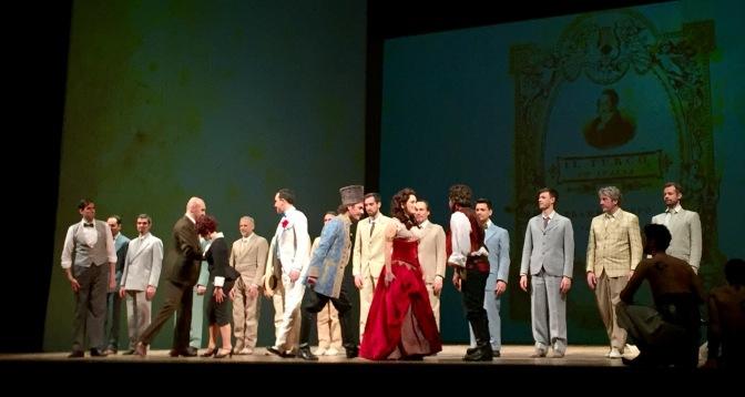 Il Turco in Italia – Teatro Sociale di Como