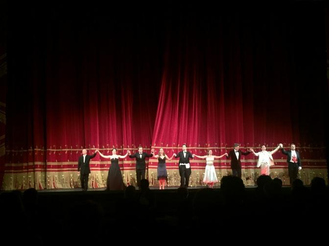 Don Giovanni: Carsen torna alla Scala