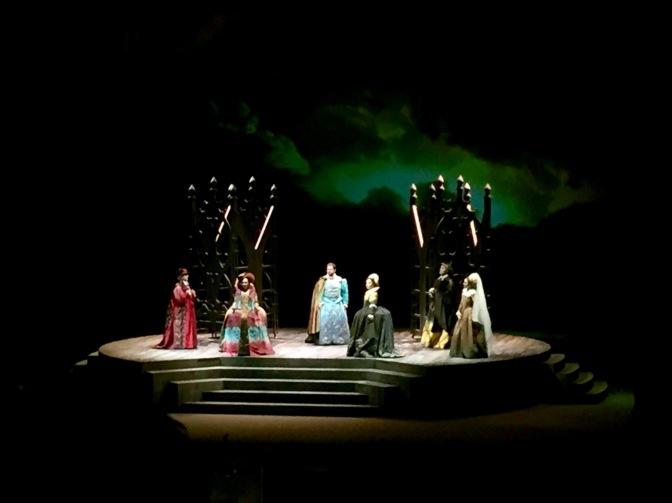Maria Stuarda – Teatro Carlo Felice di Genova