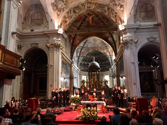 Per MiTo, C.P.E. Bach e Monteverdi in un fine settimana milanese di musica sacra