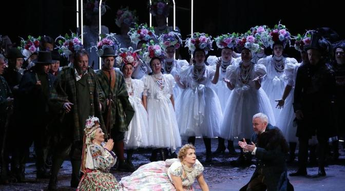 Der Freischütz – Teatro alla Scala