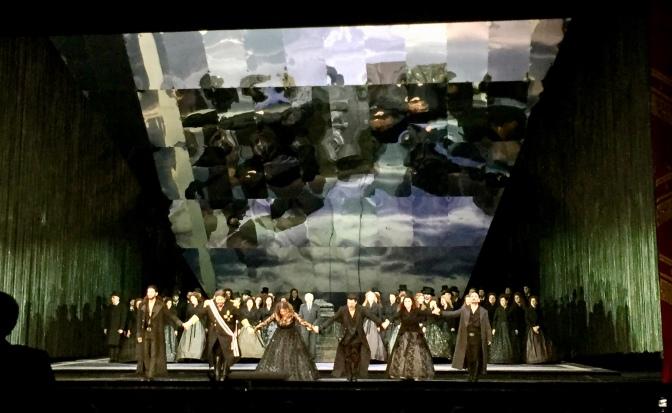 Bellini e la Scala, un raro e felice incontro